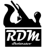 RDM Drevo